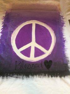9. Purple