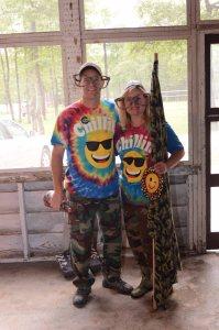 Team Hunter - Todd & Tammy Walker