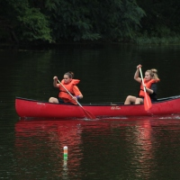 canoe 7
