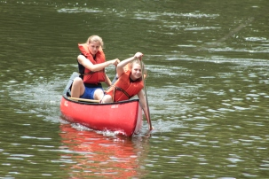 canoe 8