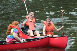 canoe 9
